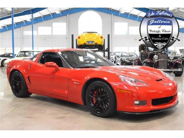 2006 Chevrolet Corvette | 884219