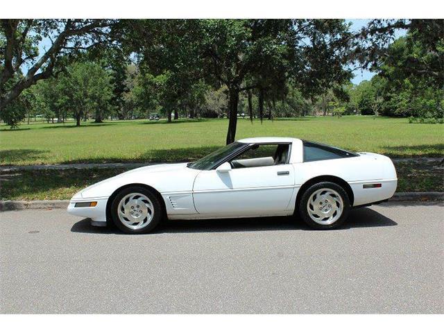 1996 Chevrolet Corvette | 880422
