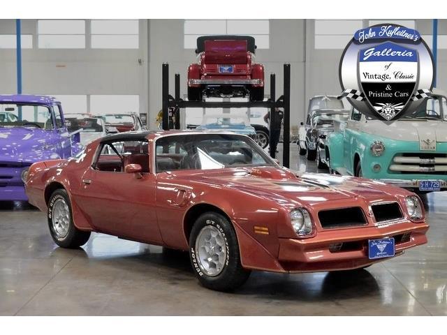 1976 Pontiac Firebird | 884220
