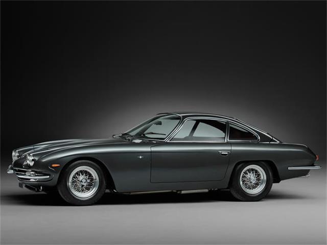 1968 Lamborghini 400 GT | 880423