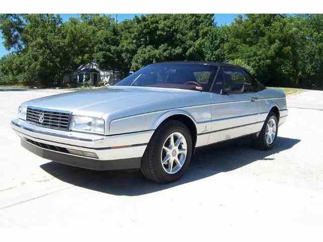 1987 Cadillac Allante | 884234