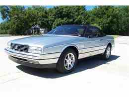 Picture of '87 Allante - IYA2