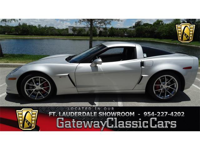 2009 Chevrolet Corvette | 884235
