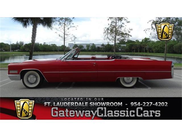 1966 Cadillac DeVille | 884236