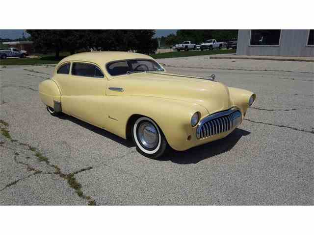 1948 Buick Roadmaster | 884238
