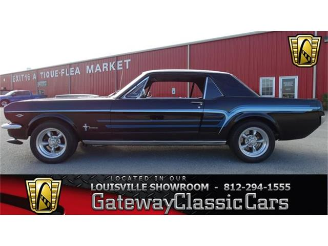 1965 Ford Mustang | 884239