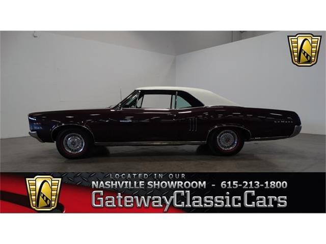 1967 Pontiac LeMans | 884252