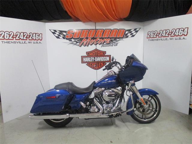 2015 Harley-Davidson® FLTRXS - Road Glide® Special | 884261