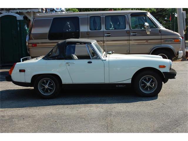 1977 MG Midget | 884274