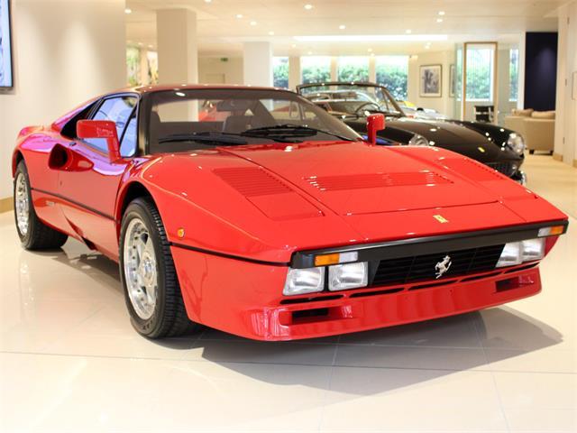 1985 Ferrari 288 | 880428