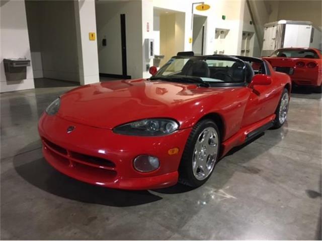 1996 Dodge Viper | 884285