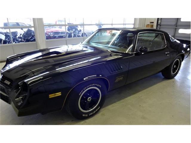 1978 Chevrolet Camaro Z28 | 884287