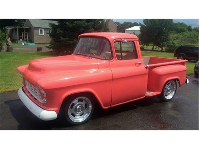 1955 Chevrolet 3100 | 884290