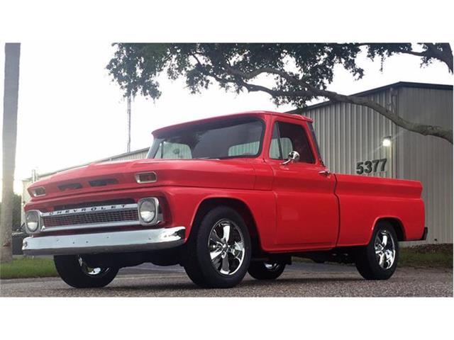 1964 Chevrolet C/K 10 | 884291