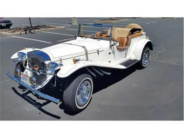 1929 Mercedes-Benz SSK | 884292