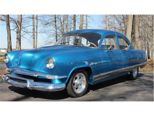 1953 Kaiser Carolina | 884293