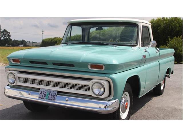 1965 Chevrolet C/K 10 | 884295