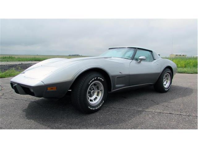 1978 Chevrolet Corvette | 884297