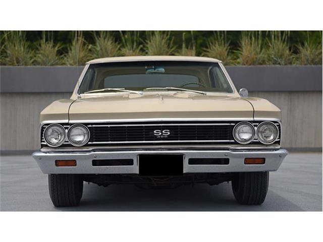 1966 Chevrolet Chevelle | 884298