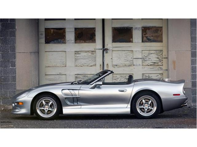 1999 Shelby Series 1 | 884301