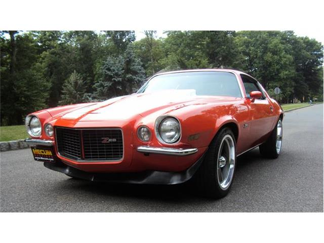 1971 Chevrolet Camaro RS | 884303
