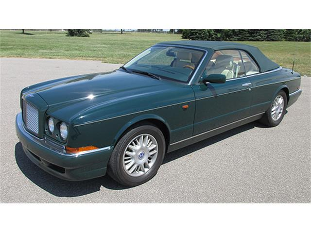 1999 Bentley Azure | 884309