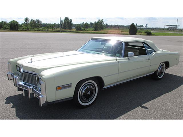 1976 Cadillac Eldorado | 884316