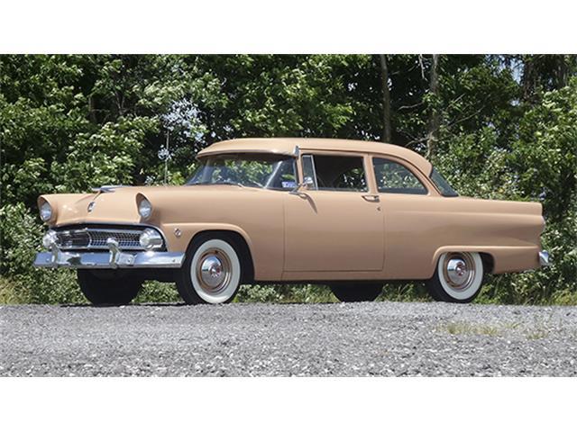 1955 Ford Customline Tudor Sedan | 884321