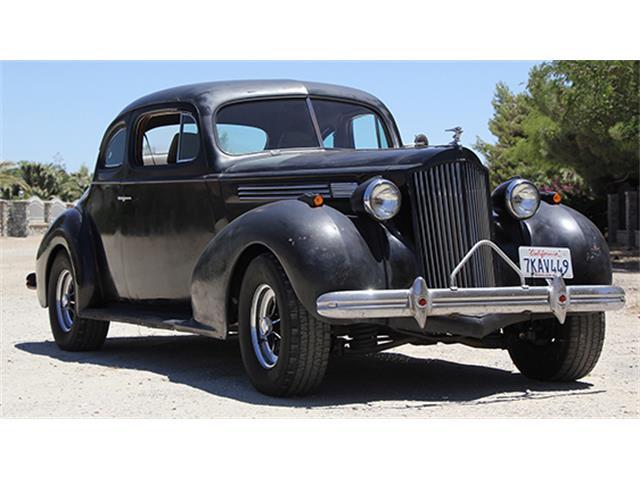 1939 Packard One-Twenty Restomod Club Coupe | 884323