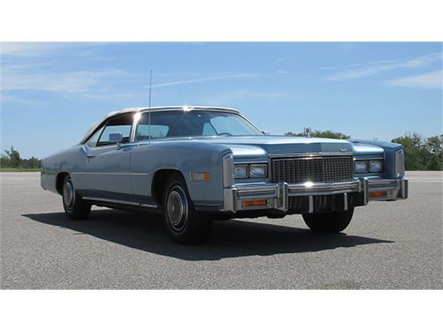 1976 Cadillac Eldorado | 884328