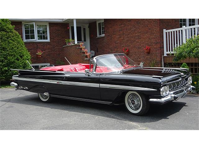 1959 Chevrolet Impala | 884333
