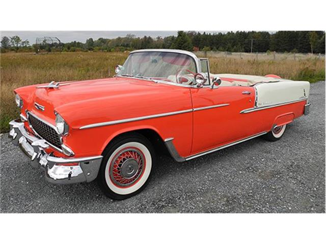 1955 Chevrolet Bel Air | 884335