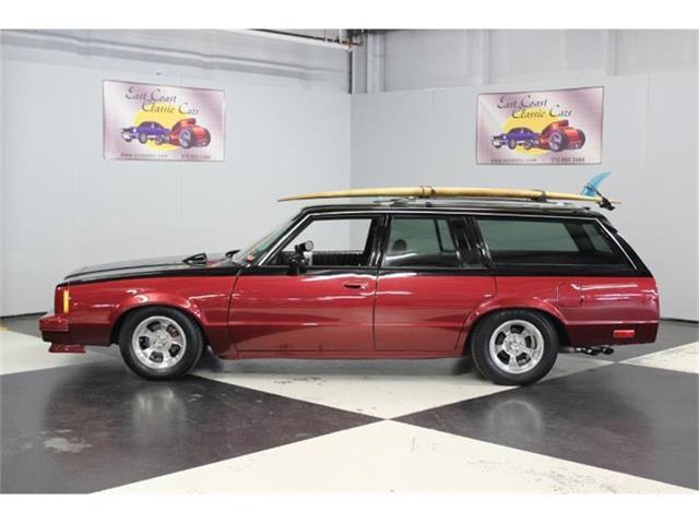 1983 Pontiac Bonneville | 884341