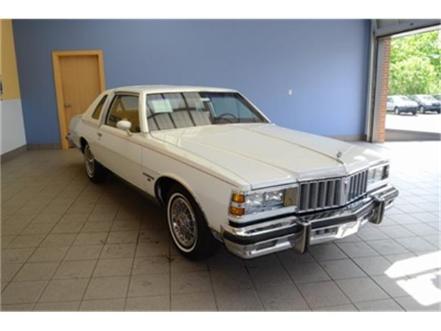 1979 Pontiac Parisienne | 884355