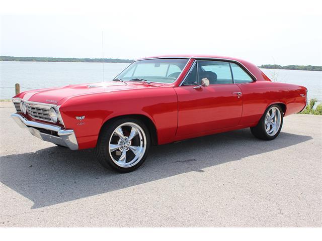 1967 Chevrolet Chevelle | 884358