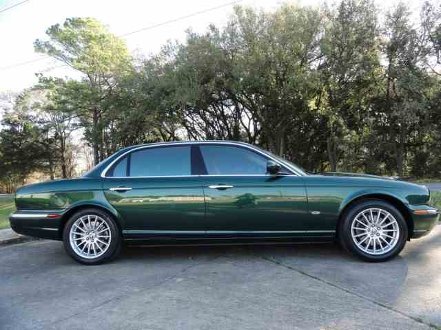 2006 Jaguar XJ8 | 884361
