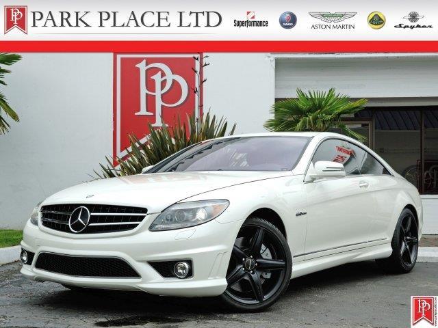 2010 Mercedes-Benz CL-Class | 884367