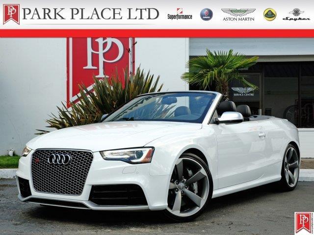2014 Audi RS5 | 884369