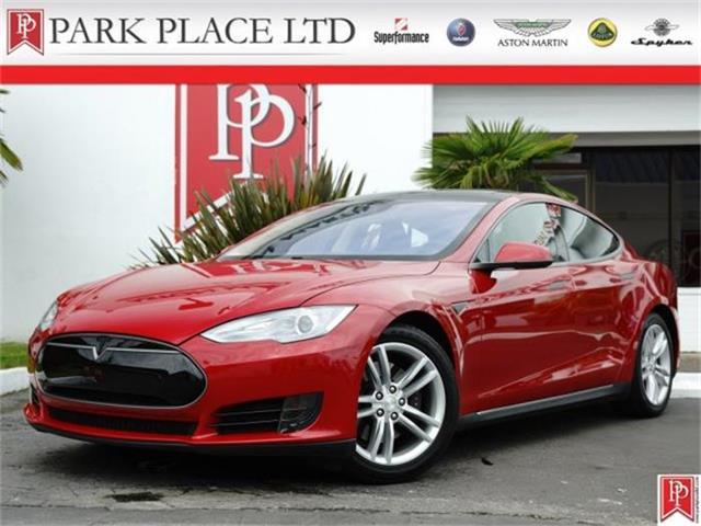 2013 Tesla Model S | 884370