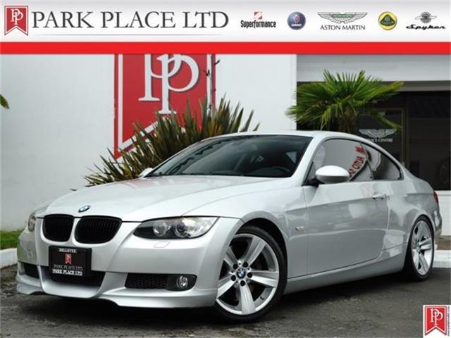 2008 BMW 335xi   884371