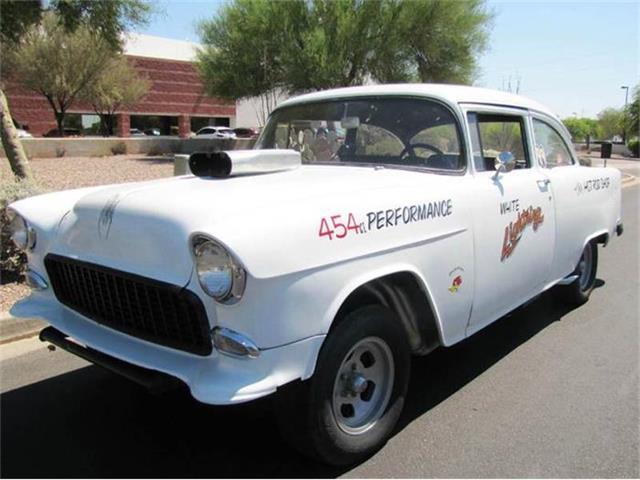 1955 Chevrolet 150 | 884383