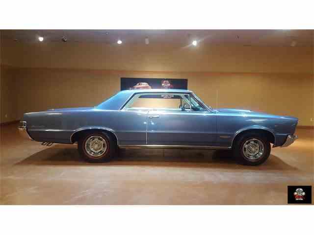 1965 Pontiac GTO | 884387