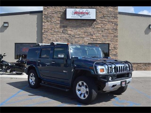 2008 Hummer H2 | 884399