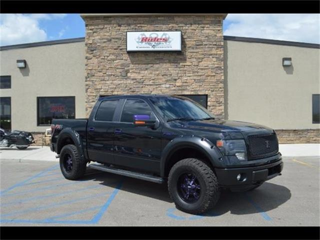 2014 Ford F150 | 884400