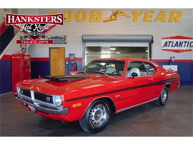 1972 Dodge Demon | 884402