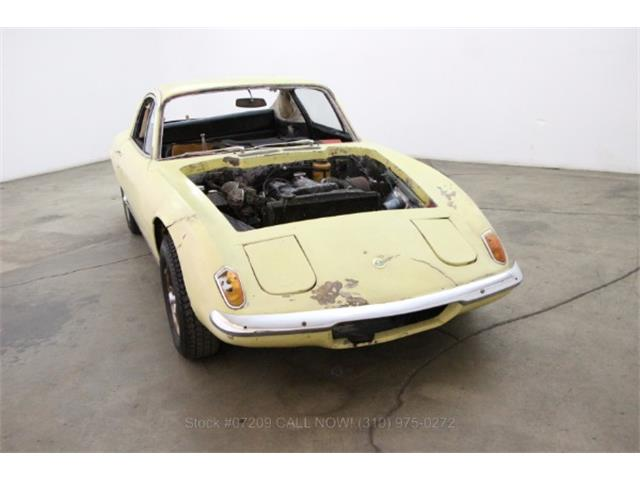 1968 Lotus Elan | 884404