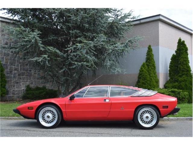 1976 Lamborghini Urraco P300 | 884405