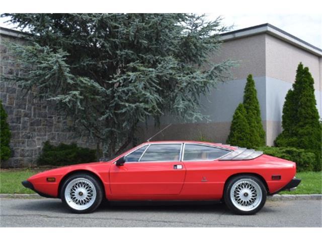 1976 Lamborghini Urraco P250 | 884405