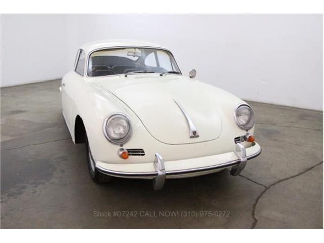 1964 Porsche 356C | 884408
