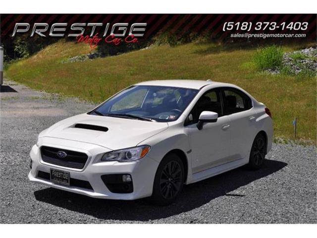 2016 Subaru WRX | 884418